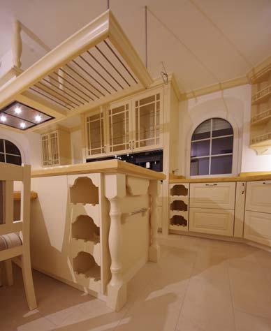 k chen zum genie en. Black Bedroom Furniture Sets. Home Design Ideas